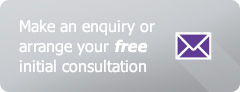 Make an enquiry or arrange your free initial consultation